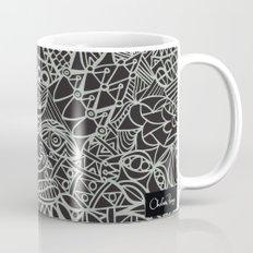 Lux Tux Mug