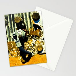The Spark is Gone 2 Stationery Cards