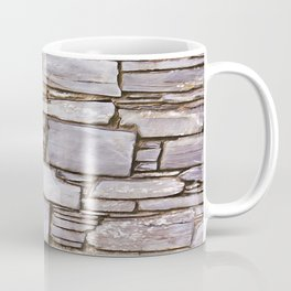 Rock Wall Coffee Mug