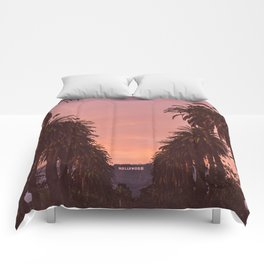 Hollywood Comforters