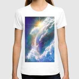 EARTH IS SURREAL! T-shirt