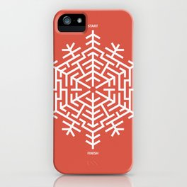 An Amazing Christmas iPhone Case
