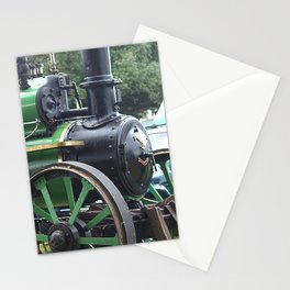 Steam Power 2 - Tractor Stationery Cards