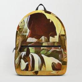 Little Jo Backpack