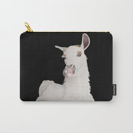 LLAMA IN L.A. Carry-All Pouch