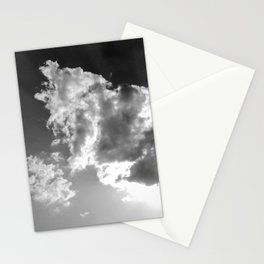 dark above Stationery Cards