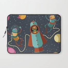 Space Scavengers Laptop Sleeve