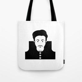 pprppr Tote Bag