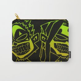 Icp heads Carry-All Pouch