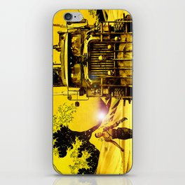 Furiosa - Mad Max Fury Road iPhone Skin