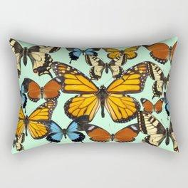 Mariposas- Butterflies Rectangular Pillow