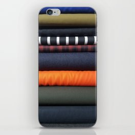 Bolt-Roller Coaster iPhone Skin