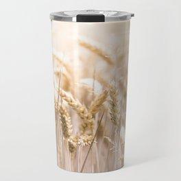 Summer Sun Corn Travel Mug