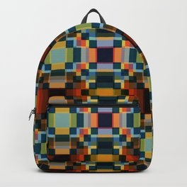 Retro Tapairu Backpack
