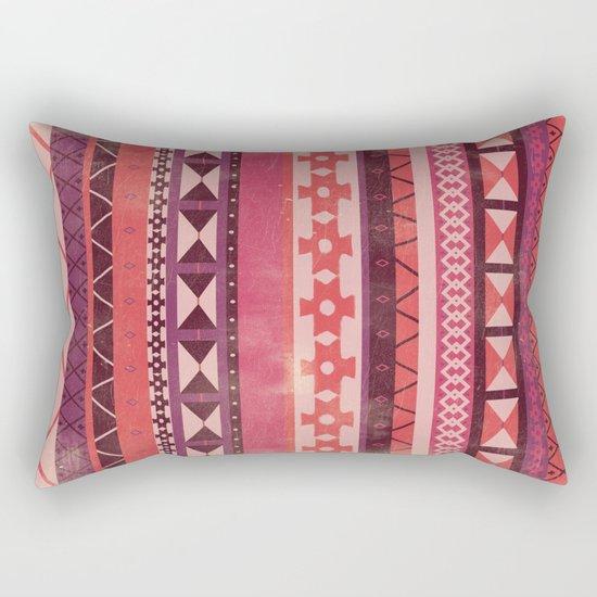 Native Spirit (alternate) Rectangular Pillow