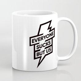 ESBU BOLT Coffee Mug