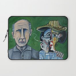 Picasso Laptop Sleeve