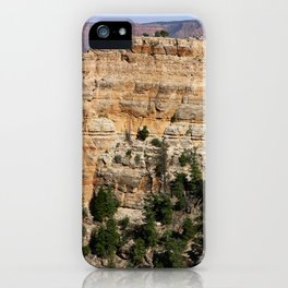 Angel's Window At Cape Royal Grand Canyon iPhone Case