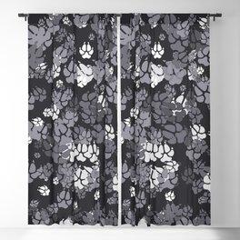 Canine Camo URBAN Blackout Curtain