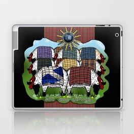 """See """"Ewe"""" Jimmy T shirt Laptop & iPad Skin"""