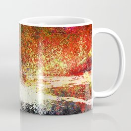 Hollowfield#4 Four Months Coffee Mug