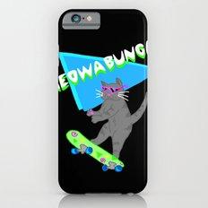 Meowabunga  iPhone 6s Slim Case