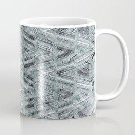 White Noise Coffee Mug