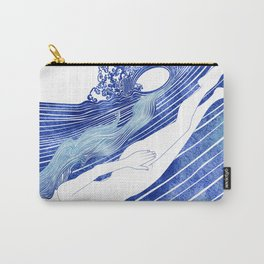 Kymothoe Carry-All Pouch
