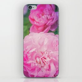 The World Smelled of Roses iPhone Skin