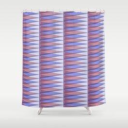 Geometrix 111 Shower Curtain