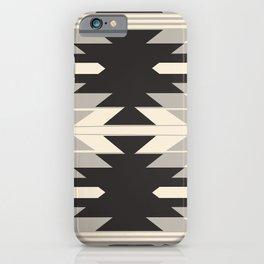 American Native Pattern NO. 102 iPhone Case