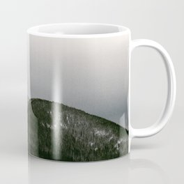 Cold Breath Coffee Mug