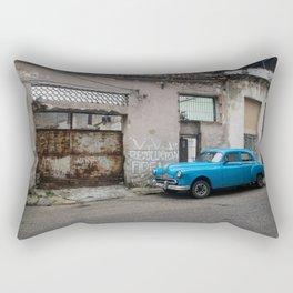 Viva la Revolucion Rectangular Pillow