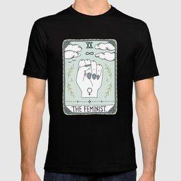 The Feminist T-shirt