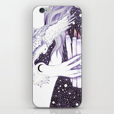 Nightwalker iPhone & iPod Skin