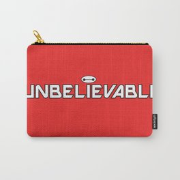 Unbelievable Carry-All Pouch