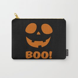 Boo! (Halloween) Carry-All Pouch