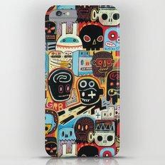 ZOMBISKA iPhone 6 Plus Slim Case