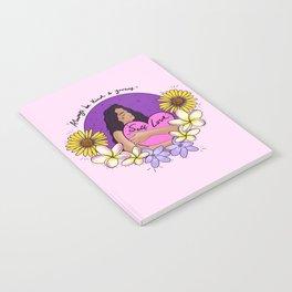 Self Love Notebook