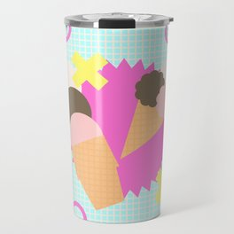 Scoop Travel Mug
