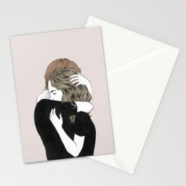 meeting again and again, Stationery Cards
