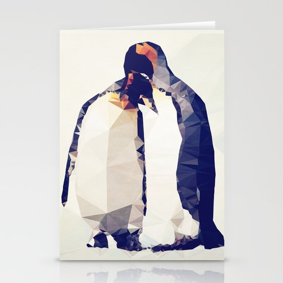 Emperor Romance Stationery Cards