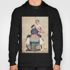 I hope this will be the right one Hoody