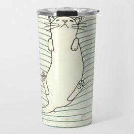 Kitty Soft Travel Mug