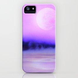 Futuristic Visions 02 iPhone Case