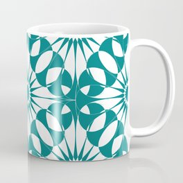 Spanish Tile - Blossom Coffee Mug