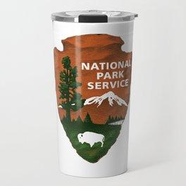 National Park Travel Mug