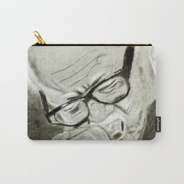Toots Thielemans Carry-All Pouch