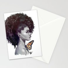 Chrysalis Stationery Cards