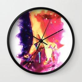 DO YOU WANNA DANCE Wall Clock